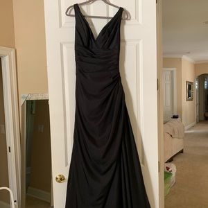 WTOO by Watters and Watters Formal Dress